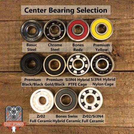 Center Bearing