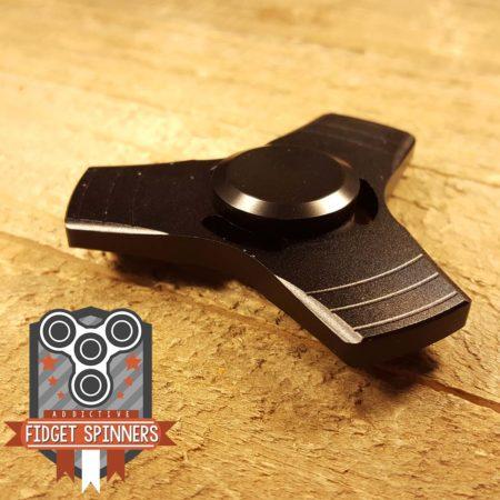 EDC Propeller Bar Fidget Spinner