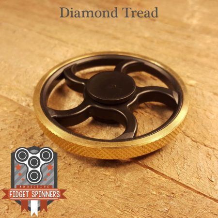 Wagon Wheel Fidget Toy