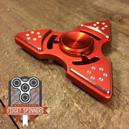 Luxe Tri Spinner
