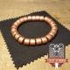 EDC Copper Bead Bracelet