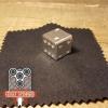 EDC Precision Aluminum Unpolished