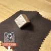 EDC Precision Aluminum Stonewashed