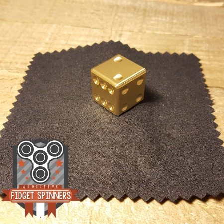 EDC Precision Brass Die Unpolished